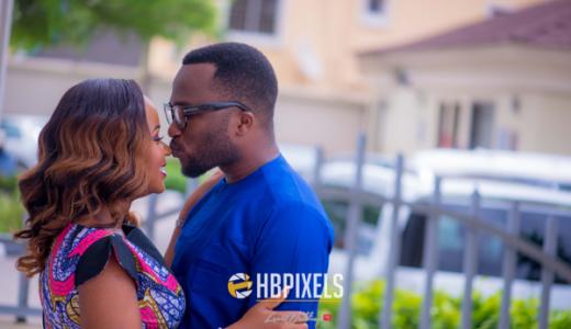 Nigerian Engagement Shoot Damilola and Tobi LoveweddingsNG HB Pixels 17
