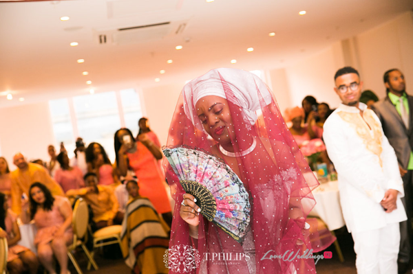 Nigerian Ghanaian Wedding Abi and Olivia Traditional Wedding LoveweddingsNG 1