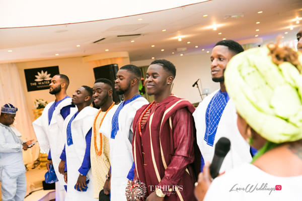 Nigerian Ghanaian Wedding Abi and Olivia Traditional Wedding LoveweddingsNG 4