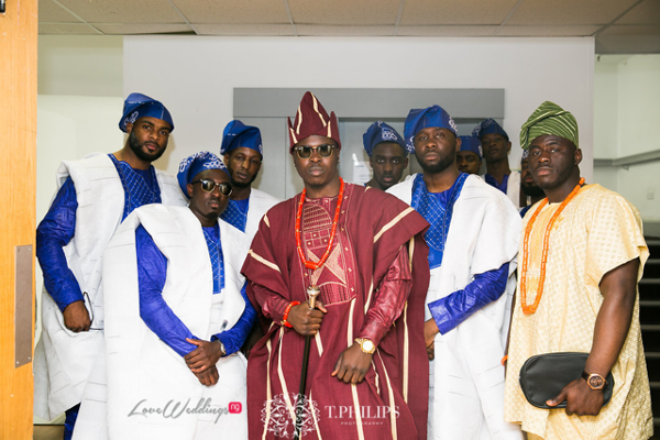 Nigerian Ghanaian Wedding Abi and Olivia Traditional Wedding LoveweddingsNG 8