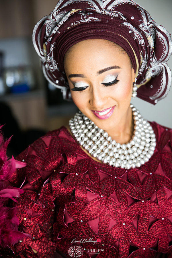 Nigerian Ghanaian Wedding Abi and Olivia Traditional Wedding LoveweddingsNG 9