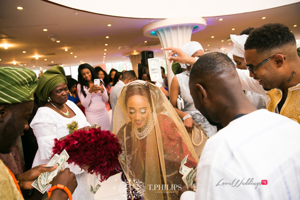 Nigerian Ghanaian Wedding Abi and Olivia Traditional Wedding LoveweddingsNG