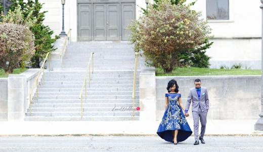 Nigerian Pre Wedding Shoot Sandra and Enoch LoveweddingsNG 11