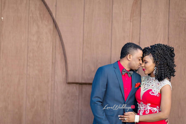 Nigerian Pre Wedding Shoot Sandra and Enoch LoveweddingsNG 5