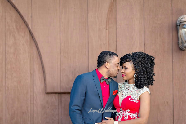 Nigerian Pre Wedding Shoot Sandra and Enoch LoveweddingsNG 6