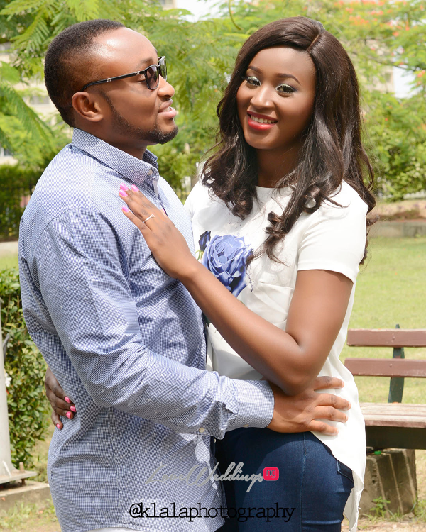 Nigerian Pre Wedding Shoot Shallom and Chinedu LoveweddingsNG 10