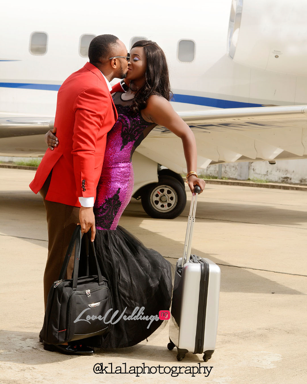 Nigerian Pre Wedding Shoot Shallom and Chinedu LoveweddingsNG 14