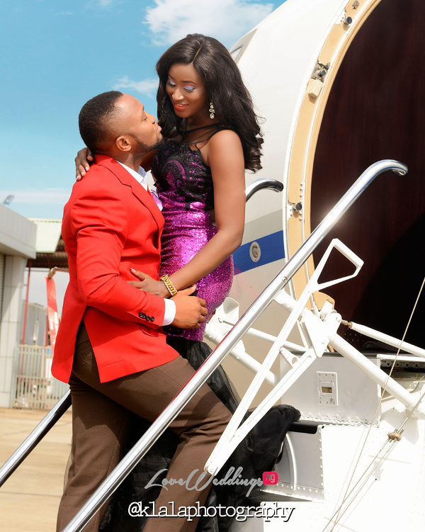 Nigerian Pre Wedding Shoot Shallom and Chinedu LoveweddingsNG 15