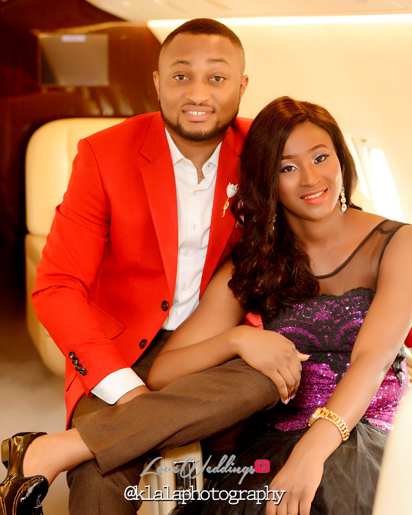 Nigerian Pre Wedding Shoot Shallom and Chinedu LoveweddingsNG 17