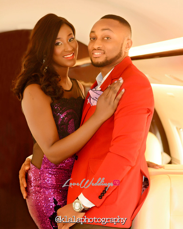 Nigerian Pre Wedding Shoot Shallom and Chinedu LoveweddingsNG 19