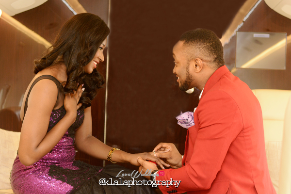 Nigerian Pre Wedding Shoot Shallom and Chinedu LoveweddingsNG 2