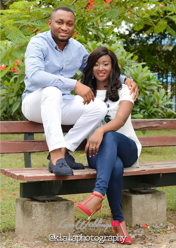 Nigerian Pre Wedding Shoot Shallom and Chinedu LoveweddingsNG 7