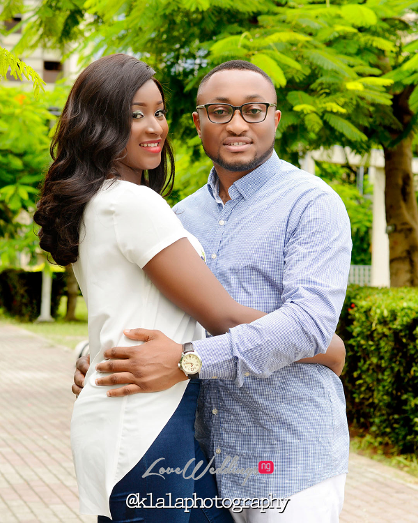 Nigerian Pre Wedding Shoot Shallom and Chinedu LoveweddingsNG 8
