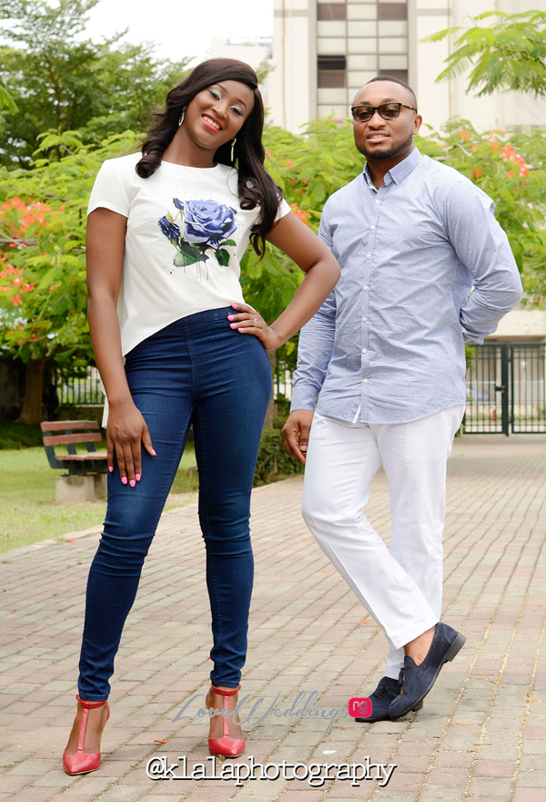 Nigerian Pre Wedding Shoot Shallom and Chinedu LoveweddingsNG 9