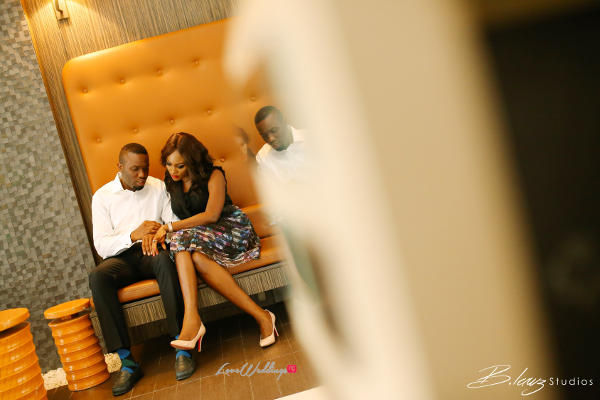 Nigerian PreWedding Shoot Ife and Tamara BLawz Studios LoveweddingsNG 1