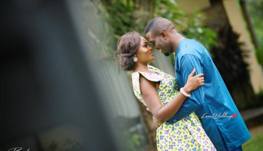 Nigerian PreWedding Shoot Ife and Tamara BLawz Studios LoveweddingsNG 4