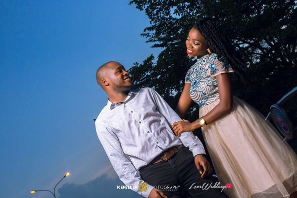 Nigerian PreWedding Shoot Nkem and Kene LoveweddingsNG 3