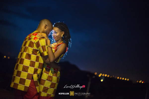 Nigerian PreWedding Shoot Nkem and Kene LoveweddingsNG