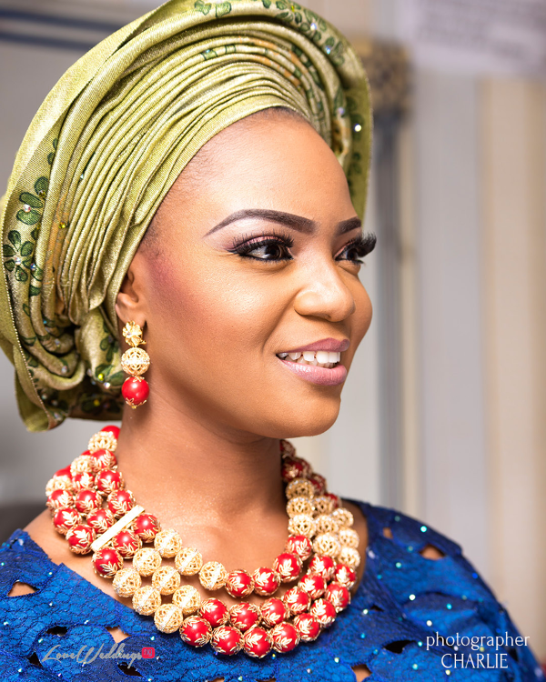 Nigerian Traditional Bridal Inspiration LoveweddingsNG 7