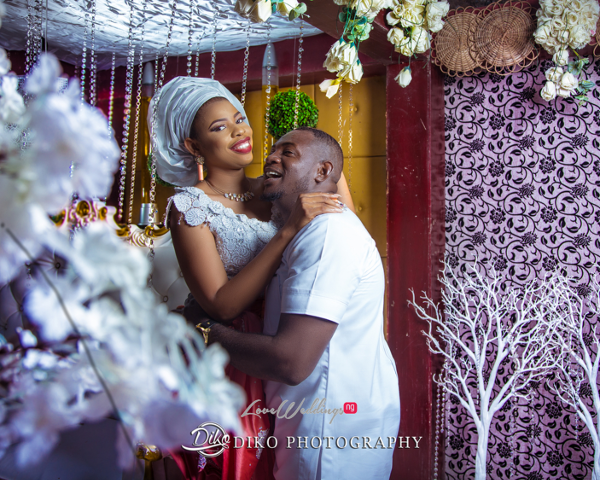 Nigerian Traditional Couple Zandra and Henry Diko Photography LoveweddingsNG 7