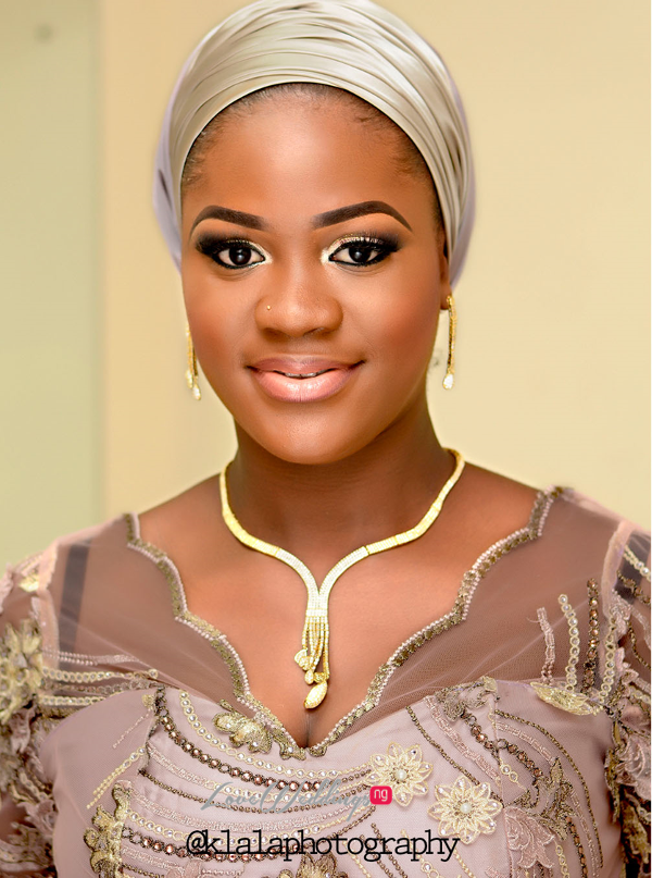 Nigerian Traditional Wedding Rasheedat and Kamaldeen LoveweddingsNG Klala Photography