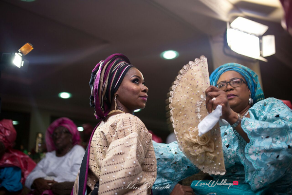Nigerian Traditional Wedding Tunde and Simi LoveweddingsNG Trip City Visuals