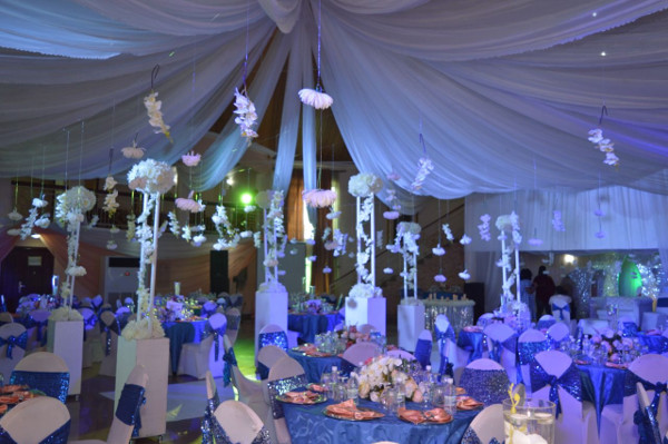 Nigerian Wedding Planner in Warri Brad_E Events LoveweddingsNG 2