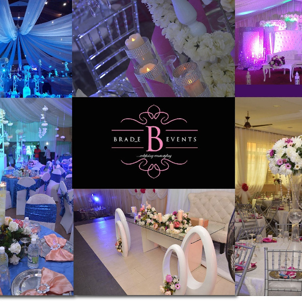 Nigerian Wedding Planner in Warri Brad_E Events LoveweddingsNG