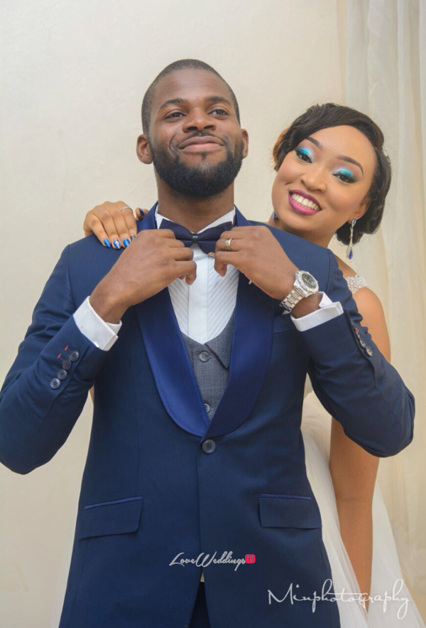 Nigerian Wedding Sandra and Obinna LoveweddingsNG 4