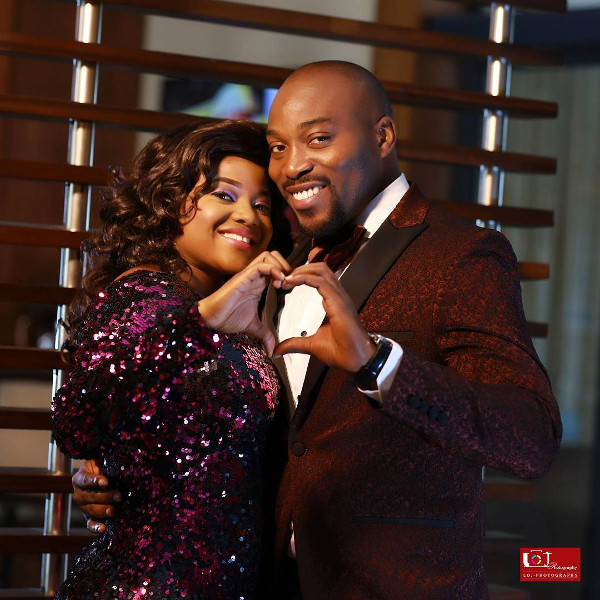 Nollywood Actor Seun Akindele Wedding #SETO2016 LoveweddingsNG 1