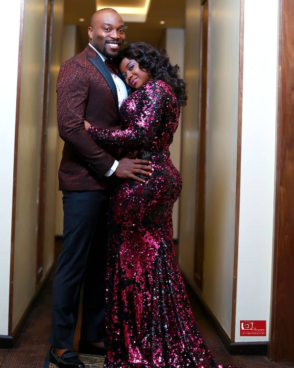 Nollywood Actor Seun Akindele Wedding #SETO2016 LoveweddingsNG