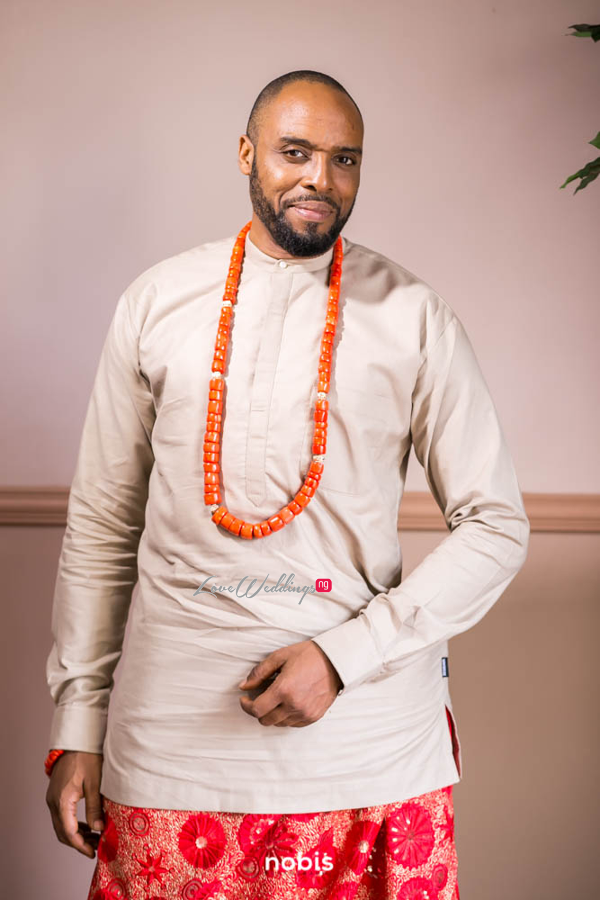 Nollywood Kalu Ikeagwu Traditional Wedding Nobis Photography LoveweddingsNG 1