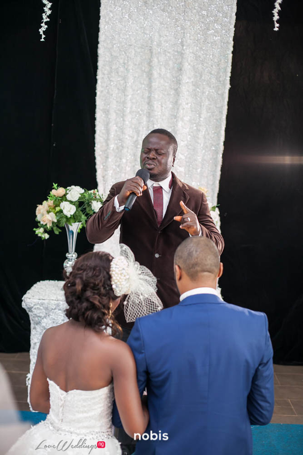 Nollywood Kalu Ikeagwu and Ijeoma Eze White Wedding Nobis Photography LoveweddingsNG 1