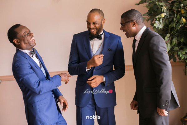 Nollywood Kalu Ikeagwu and Ijeoma Eze White Wedding Nobis Photography LoveweddingsNG 10