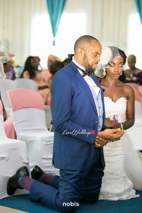 Nollywood Kalu Ikeagwu and Ijeoma Eze White Wedding Nobis Photography LoveweddingsNG 16