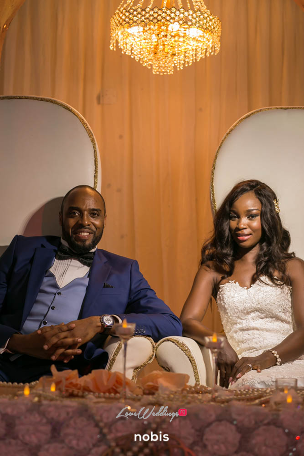 Nollywood Kalu Ikeagwu and Ijeoma Eze White Wedding Nobis Photography LoveweddingsNG 19
