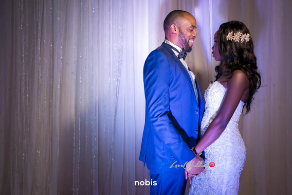 Nollywood Kalu Ikeagwu and Ijeoma Eze White Wedding Nobis Photography LoveweddingsNG 20