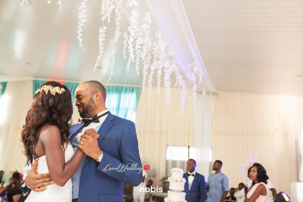 Nollywood Kalu Ikeagwu and Ijeoma Eze White Wedding Nobis Photography LoveweddingsNG 5