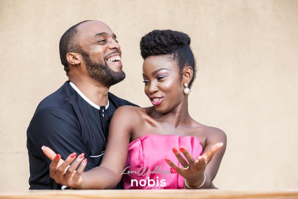 Nollywood Kalu Ikeagwu wedding Ijeoma Eze Nobis Photography LoveweddingsNG 1