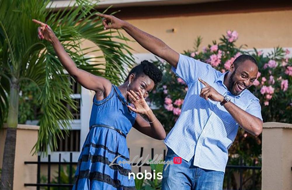 Nollywood Kalu Ikeagwu wedding Ijeoma Eze Nobis Photography LoveweddingsNG 13