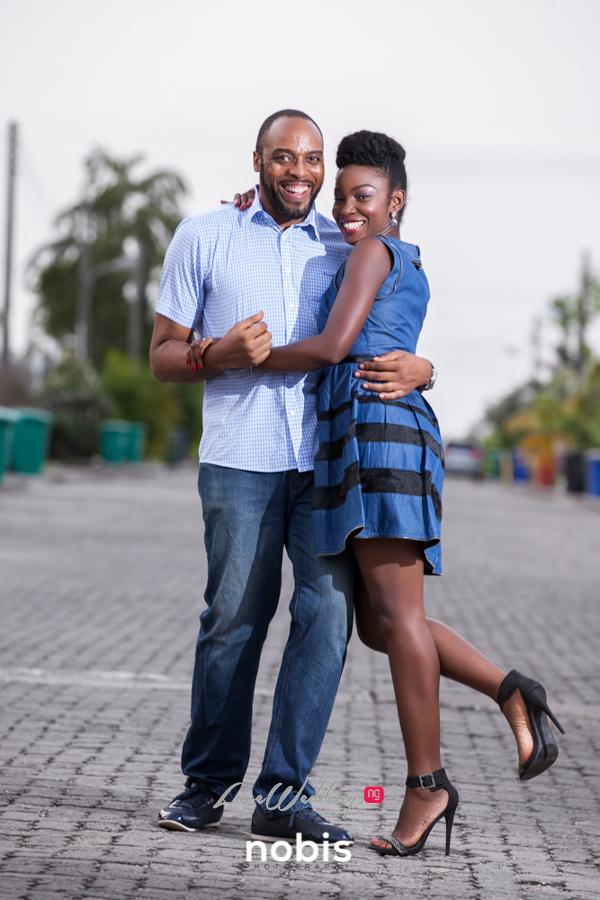 Nollywood Kalu Ikeagwu wedding Ijeoma Eze Nobis Photography LoveweddingsNG 7