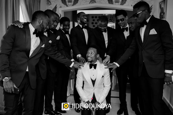 Onazi Wedding LoveweddingsNG Jide Odukoya Photography 11