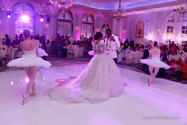 Sarah Ikeobi Nigerian Wedding First Dance Special Functions Films LoveweddingsNG