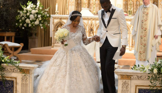 Sarah Ikeobi Nigerian Wedding Special Functions Films LoveweddingsNG