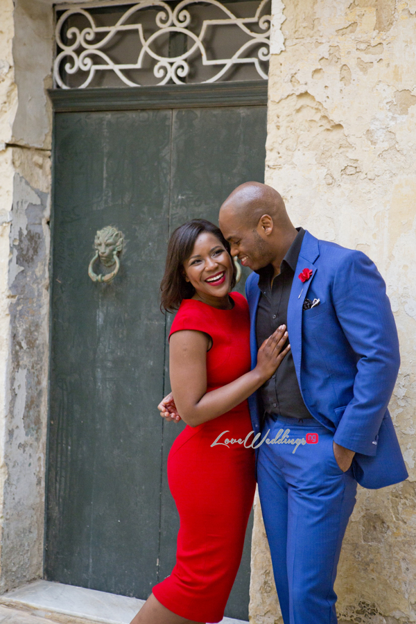 Sena Morts n More and Hope Vanilla Orchid Bakery PreWedding Shoot Malta LoveweddingsNG 12