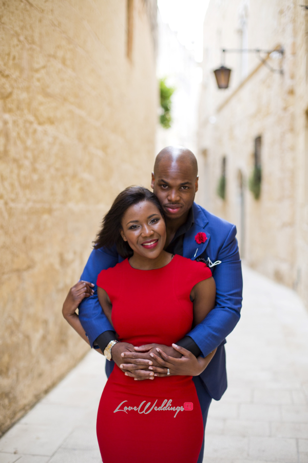 Sena Morts n More and Hope Vanilla Orchid Bakery PreWedding Shoot Malta LoveweddingsNG 21