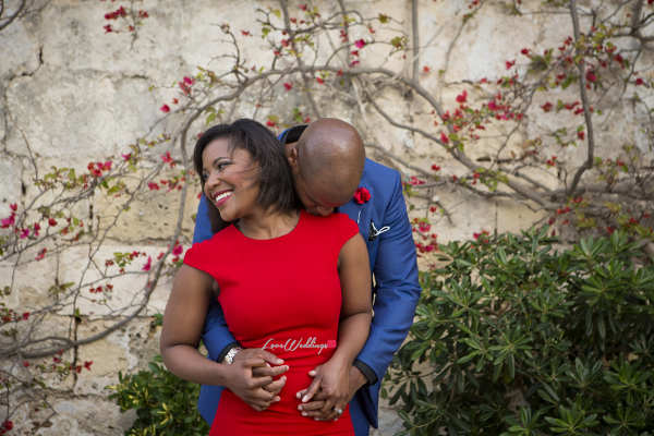Sena Morts n More and Hope Vanilla Orchid Bakery PreWedding Shoot Malta LoveweddingsNG 23