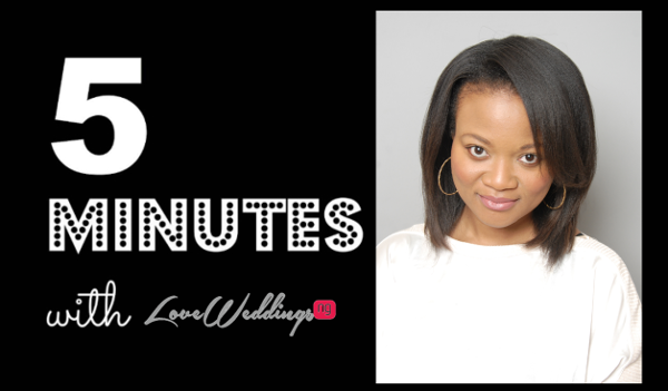 5 Minutes With UK Bridal Hair Stylist Bunmi AVOS Hair