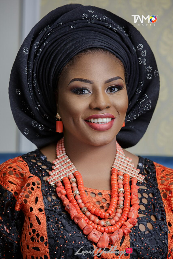 Liz Awoliyi Osho Artsmith Collections LoveweddingsNG 1