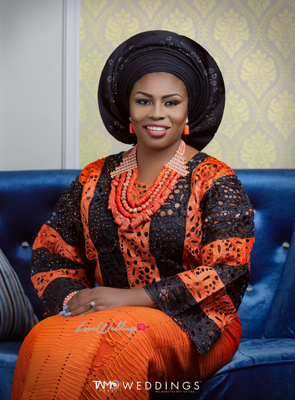 Liz Awoliyi Osho Artsmith Collections LoveweddingsNG